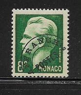 MONACO  ( MCPR - 129 )  1943  N° YVERT ET TELLIER  N° 8  N* - Monaco