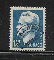 MONACO  ( MCPR - 130 )  1943  N° YVERT ET TELLIER  N° 9  N* - Monaco