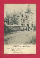 C.P. Florenville = Maison  CARTY - Florenville