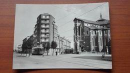 Milano - Piazza E Chiesa Di San Camillo - Milano (Milan)