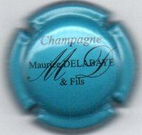 DELABAYE MAURICE 4a - Champagne