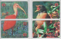 CHINA BIRDS 2 PUZZLES - Birds