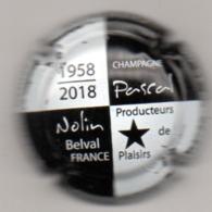 NOLIN PASCAL 8 (1958 2018) - Champagne