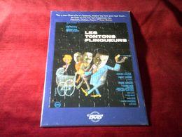 LES TONTONS FLINGUEURS  PUZZLE  PUBLICITAIRE POUR GAUMONT POUR LA SORTIE DU DVD - Advertising