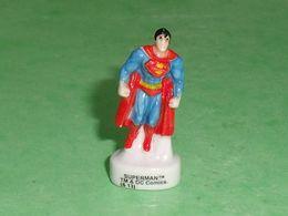 Fèves / Dessins Animés / Films / BD : Superman , Comics     T115 - Tekenfilms