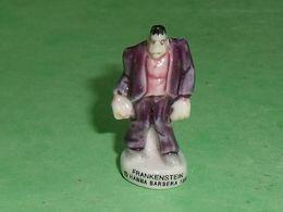 Fèves / Dessins Animés / Films / BD : Frankenstein , 1999    T115 - Tekenfilms