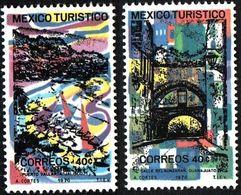 Mexique - 1970 -  Tourisme - Vacaciones & Turismo