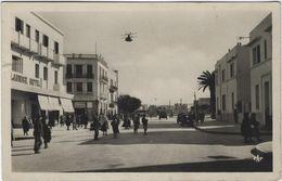 SOUSSE   AVENUE DU 12 AVRIL 1943 - Tunisia