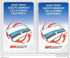 2  USATE:   £. 10.000  -  31.12.1998  -  DOVE  TROVI  QUESTO  SIMBOLO....... - Italie