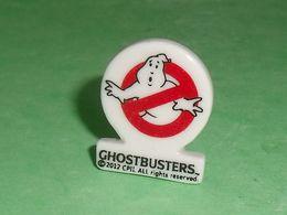 Fèves / Dessins Animés / Films / BD : Ghostbusters , 2012 , Plaque T115 - Tekenfilms