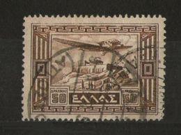 GRECIA-Yv. A° 21-N-23030 - Airmail