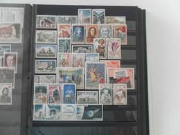 FRANCE ANNEE 1965 COMPLETE N°YT 1435/1467** - 1960-1969