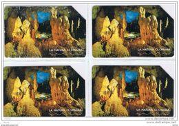 4  USATE:    €. 5,00  -  31.12.2004  -  QUESTE  -  LA  NATURA  CI  CHIAMA - Italie