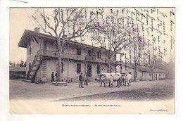 03 _  DOMPIERRE - Sur - BESBRE  _   Ferme  Bourbonnaise  _ - France