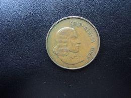 AFRIQUE DU SUD : 2 CENTS   1967   KM 66.2     TTB - Sudáfrica