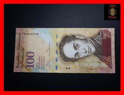 VENEZUELA 100 Bolivares 3.9.2009 P. 93   UNC - Venezuela