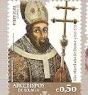 Portugal ** & Braga Archbishops, São Martinho De Dume 2017 (7680) - Cristianesimo