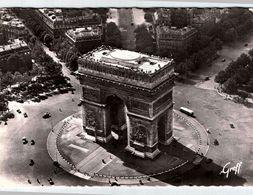 E > [75] Paris > Arc De Triomphe / R  HENRARD     //// 1 - Arc De Triomphe