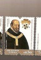 Portugal ** & Braga Archbishops, Frei Bartolomeu Dos Mártires 2017 (7684) - 1910-... Republic