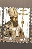 Portugal ** & Braga Archbishops, São Frutuoso 2017 (7682) - 1910-... Republic