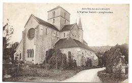 Nuits Saint Georges : Eglise Saint Symphorien (Editeur Courtot - I.P.M., Paris) - Nuits Saint Georges