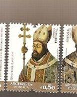 Portugal ** & Braga Archbishops, São Geraldo 2017 (7683) - 1910-... Republic