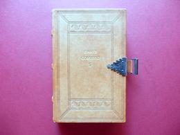 Dante Alighieri Convivio Firenze 1992 Legatura Giannini Numerato Anastatica 1925 - Livres, BD, Revues
