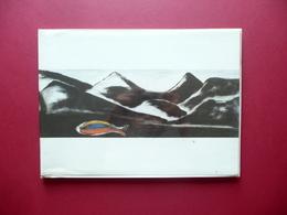 Enzo Cucchi Diciannove Disegni Emilio Mazzoli Modena Catalogo Arte Pittura 1980 - Livres, BD, Revues
