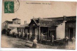 Plage De Brétignolles-Villa Des Vagues - Bretignolles Sur Mer