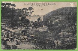 Caldas De Monchique - Vista Tirada Da Ponte. Faro. - Faro