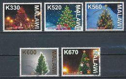 °°° MALAWI - CHRISTMAS NOEL - 2014 °°° - Malawi (1964-...)