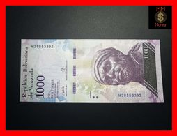 VENEZUELA 1.000 1000 Bolivares 23.3.2017 P. 95   UNC - Venezuela