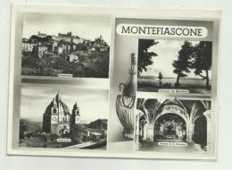 MONTEFIASCONE - VEDUTE  VIAGGIATA   FG - Viterbo