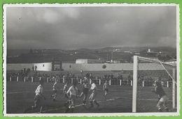 Angra Do Heroísmo - Estádio De Futebol - Stadium - Stade - Stadio - Football - Ilha Terceira - Açores - Portugal - Açores