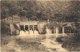 Thuin NA104: St-Jean. Cascade 1924 - Thuin