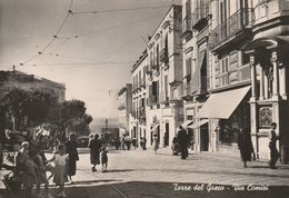 Campania - Napoli - Torre Del Greco -Via Comizi - - Torre Del Greco