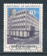 °°° MAURITIUS - Y&T N°786 - 1992 °°° - Mauritius (1968-...)