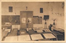 Thuin NA108: Institut Saint-Léonard. La Salle De Dessin 1925 - Thuin