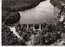 21 PONT ET MASSENE Lac De Pont Et Digue - France