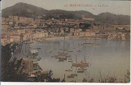 Monte Carlo - Le Port - Monte-Carlo