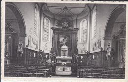 Deerlijk - St. Columba Kerk, Altaar - Deerlijk