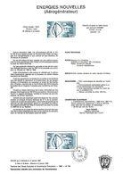 Notices Des TAAF, Année1988, Avec Timbres Oblitérés, Numéro 100 à 112 - Full Years