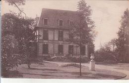 Le Mesnil Saint Denis - Les Quatre Vents - Le Mesnil Saint Denis