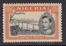 Nigeria, Sc 64c (SG 59), MLH - Nigeria (1961-...)