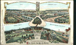 40612430 Elsenborn  Elsenborn - Elsenborn (camp)