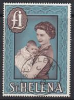St. Helena Sc 172 (SG 189), Used - Saint Helena Island
