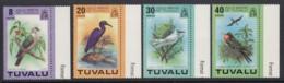 Tuvalu, Sc 73-76, MNH - Tuvalu
