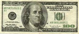 100 DOLLARS -CARNEVALE POPOLARE VELITERNO -FANTASI ISSUE - Billets