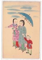 Chine- Illustrateur- - Chine