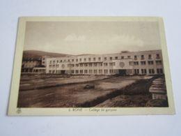 BONE Collège De Garçons _____________  20 Meni  L - Annaba (Bône)
